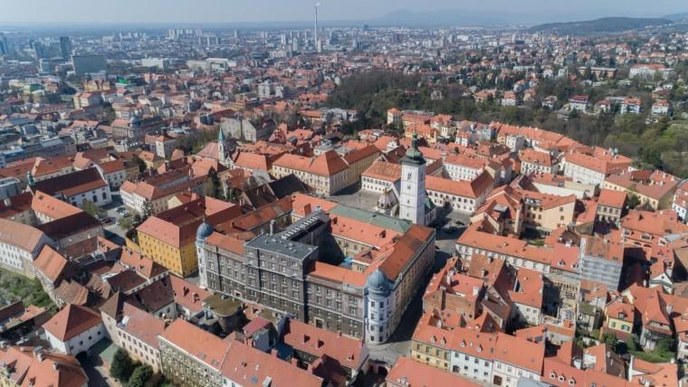 Zagreb (Foto: Antonio Bronic/PIXSELL)