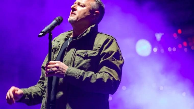 Singer Marko Perković Thompson (Photo: Grgo Jelavic/PIXSELL)