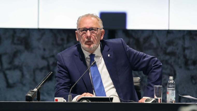 Interior Minister Davor Božinović (Photo: Luka Stanzl/PIXSELL)