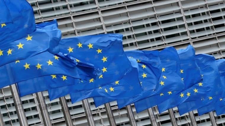 Sede de la CE en Bruselas (Foto: REUTERS/Yves Herman)