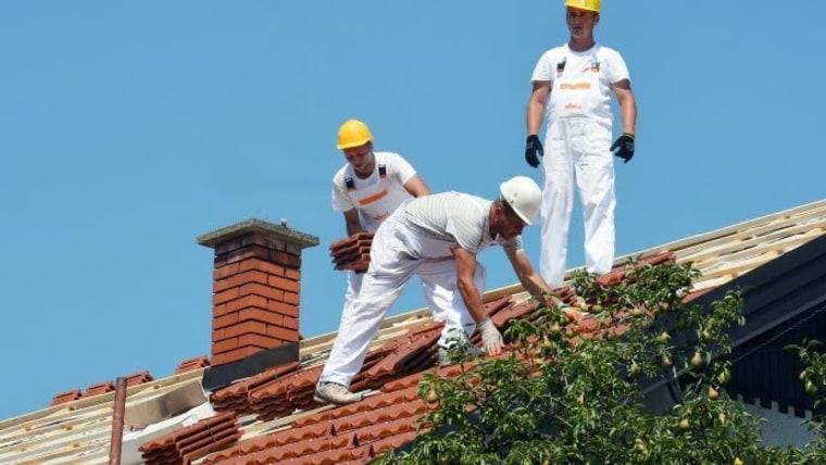 renovación energética de casas familiares (Foto: Nikola Cutuk/PIXSELL)