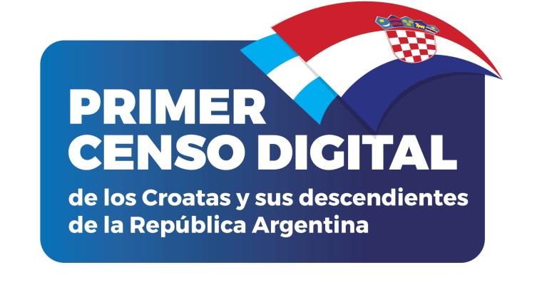 Censo Croata en Argentina (Foto: Carla Gorini)