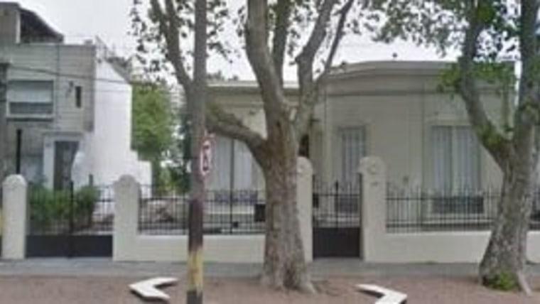 Hrvatski dom u Montevideu (foto: Hrvatski dom Montevideo/ustupljena fotografija)