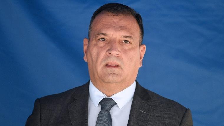 Ministar zdravstva Vili Beroš (Foto: Damir Krajac / CROPIX / POOL)