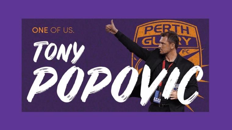 foto: slika zaslona/Facebook/Perth Glory