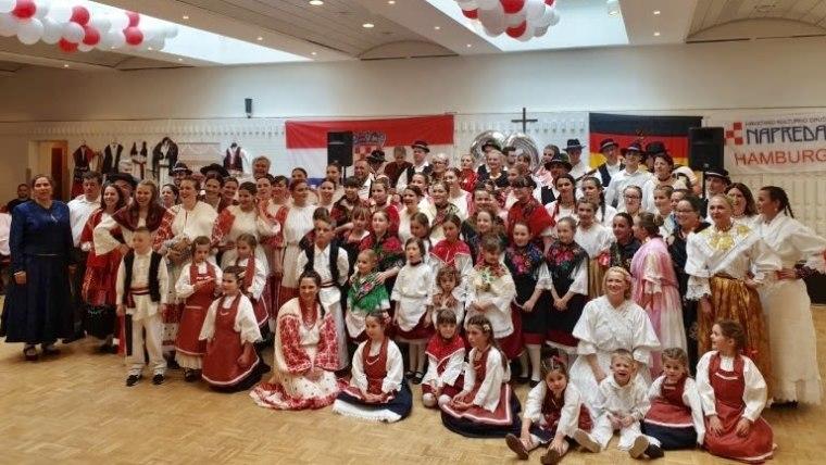 Život Hrvata na sjeveru Njemačke