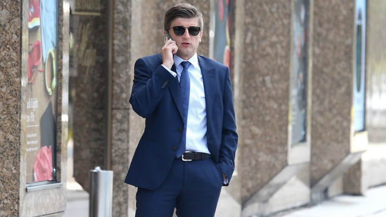 Finance Minister Zdravko Marić (Photo: Dalibor Urukalovic/PIXSELL)