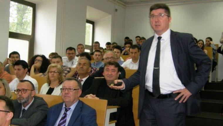 Dr. sc. Dražan Kozak (foto: snimka zaslona/osobna arhiva/Croexpress)