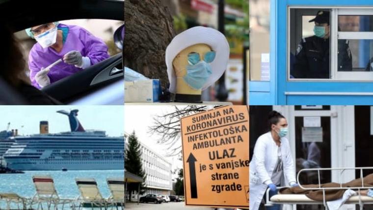 (Photo collage: Hrvoje Jelavic/PIXSELL)