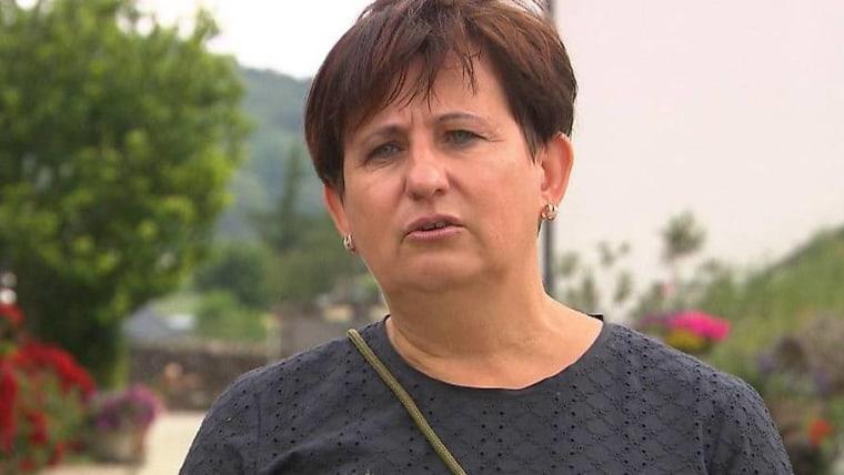 Doroteja Jagšić (foto: Matis.hr)