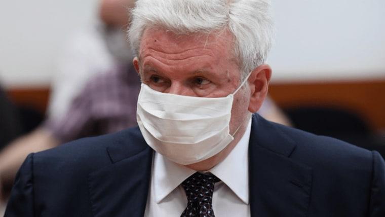 Der Angeklagte Ivica Todorić (Foto: Marko Lukunic/PIXSELL)