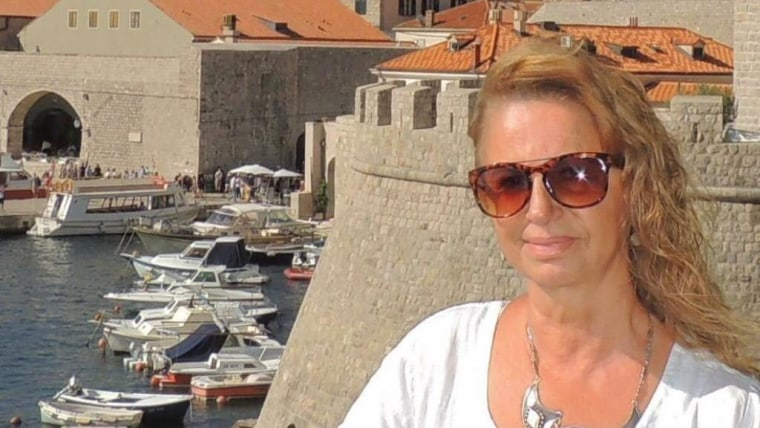 Dragica Vukelić (foto: archivo personal)