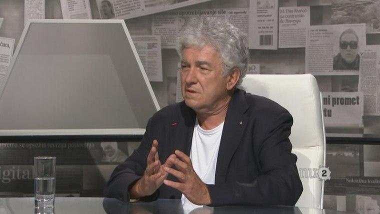 Miroslav Radman (Foto:HRT)
