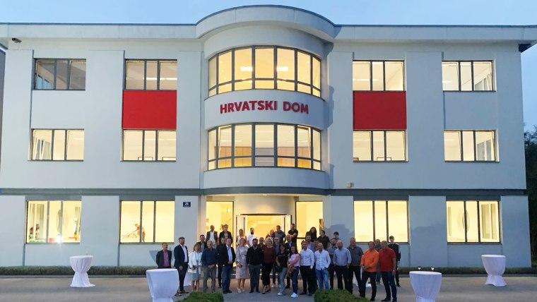 foto: Hrvatski dom Beč/ustupljena fotografija