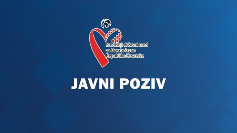 Za projekte Hrvata izvan Hrvatske još 950 tisuća kuna