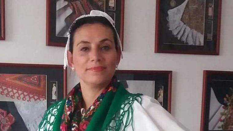 Bárbara Fertilio Galecio (Foto: archivo personal)