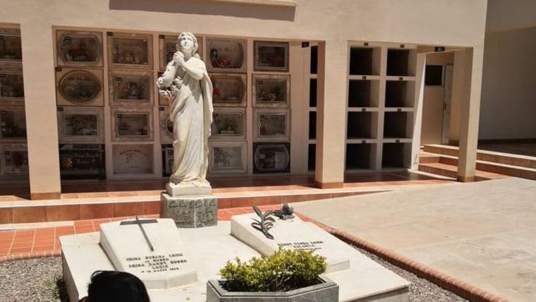 Foto: la Sociedad Croata de Cochabamba/archivo personal