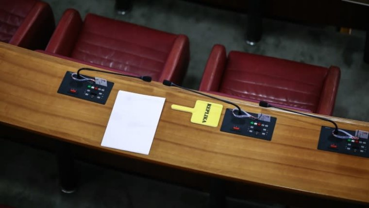 Parlamento (Foto:  Igor Soban / PIXSELL)