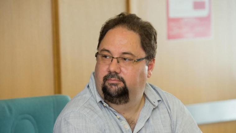 Danijel Rafaelić (Foto: Dubravka Petric/PIXSELL)