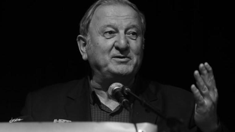 Anto Kovačević (Foto: Marko Lukunic/PIXSELL)