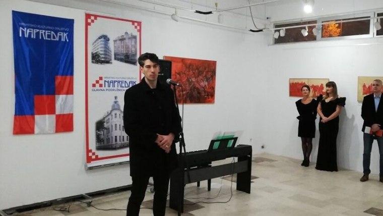 Foto: HKD Napredak Mostar/ustupljena fotografija