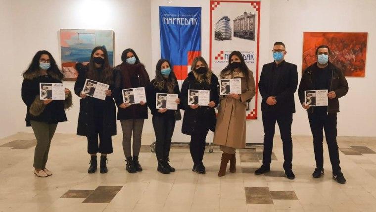 Foto: HKD Napredak/ustupljena fotografija