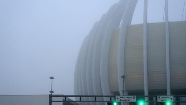 Die Arena Zagreb (Foto: Igor Soban/PIXSELL)