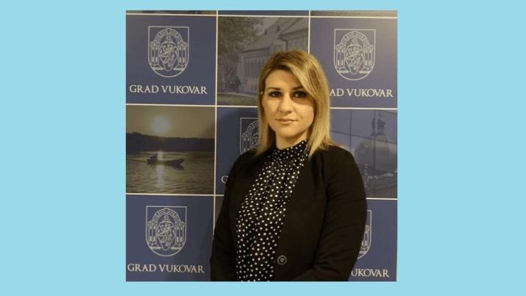 Ivana Mujkić (Foto: osobna arhiva/ustupljena fotografija)