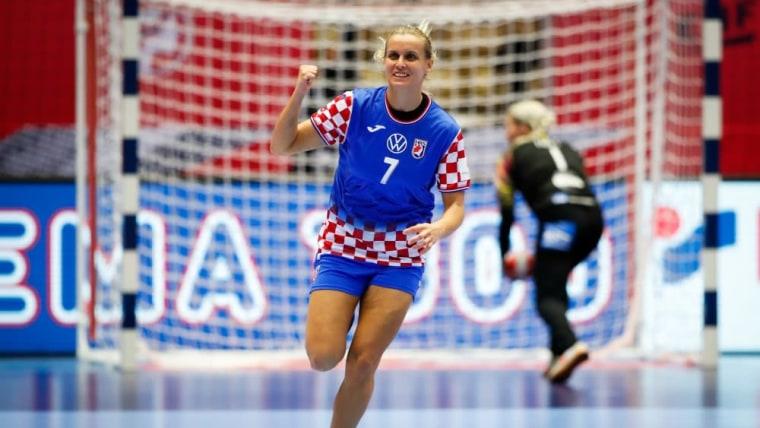 Selección de Balonmano gana la medalla de Bronce en Dinamarca (Foto: Kolektiff Images)