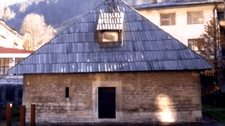 Crkva je svetog Mihovila Arkanđela u Varešu (Foto: snimka zaslona/facebook)