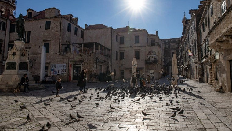 Dubrovnik (Foto: Grgo Jelavic/PIXSELL)