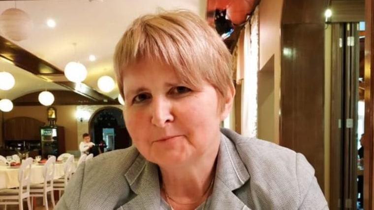 Prof. Alemka Miklić (Foto: osobna arhiva/ustupljena fotografija)