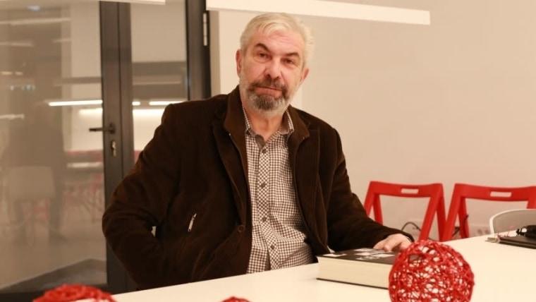 Dragan Rokvić (Foto: Hrvatska riječ/snimka zaslona)