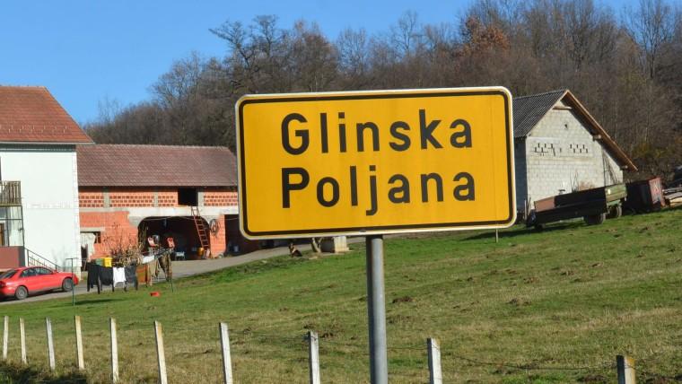 Glinska Poljana (Photo: Nikola Cutuk/PIXSELL)
