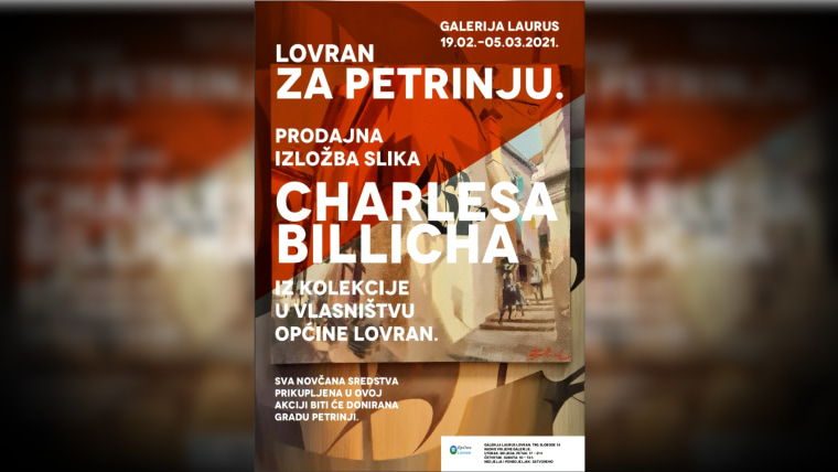 Plakat izložbe/kolaž (Foto: promo)