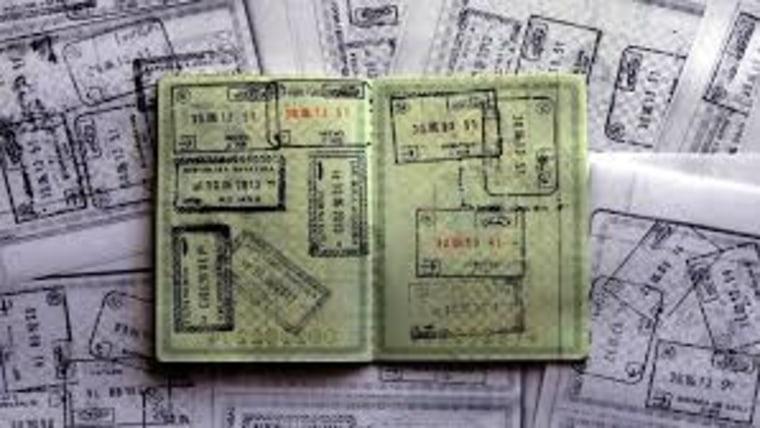 Visa para EU (foto: HRT)