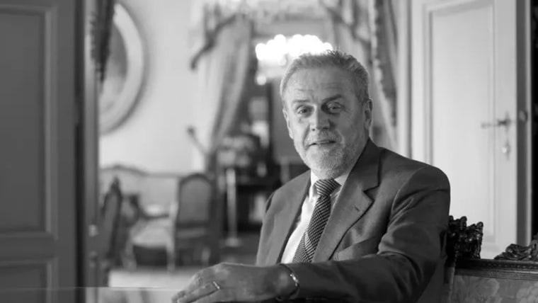 Der Bürgermeister von Zagreb Milan Bandić (Foto: Boris Scitar / Vecernji list/PIXSELL)