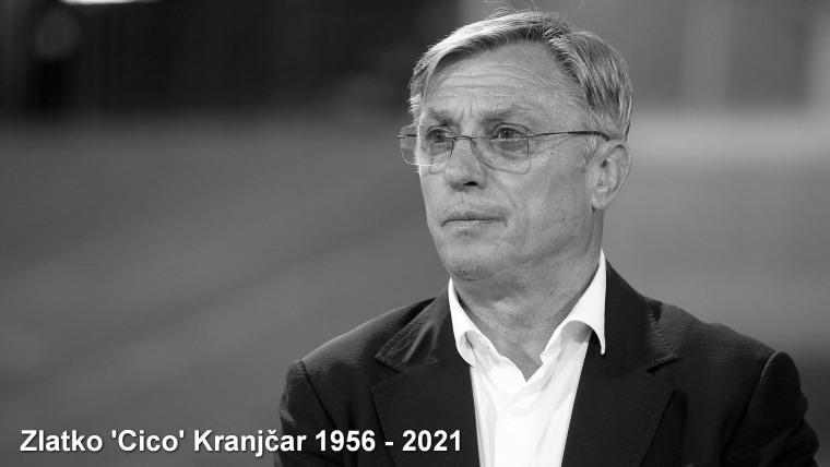 Zlatko Kranjčar (Foto: Goran Stanzl/PIXSELL)