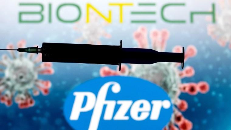 Pfizer BioNTech (Photo: Igor Kralj/PIXSELL)