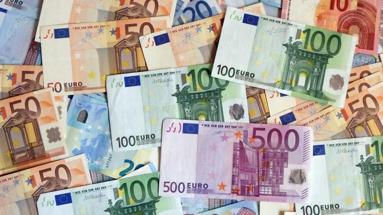 Euros (Photo: Dusko Jaramaz/PIXSELL)