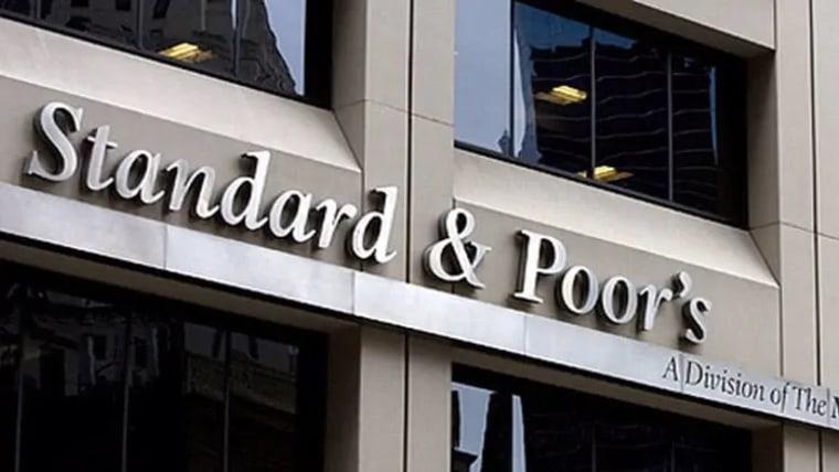 Die Ratingagentur Standard & Poor (Foto:HRT)