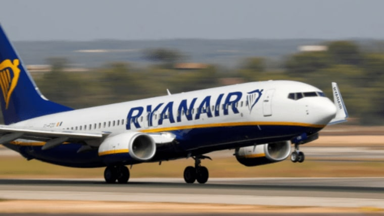 Ryanair to fly out of Zagreb (Photo: Paul Hanna/Reuters)