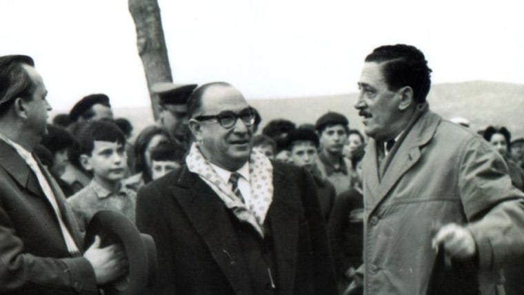 Francisco Jose Orlich Bolmarcich (Foto: Hrvatska matica iseljenika)