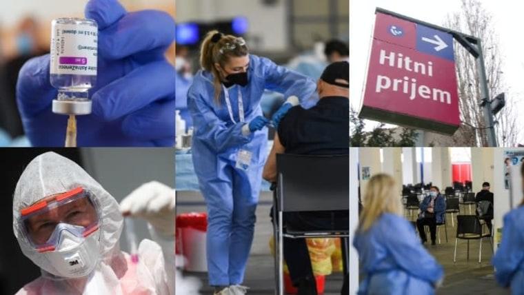 Vacunación eb Zagreb  (foto: HRT)