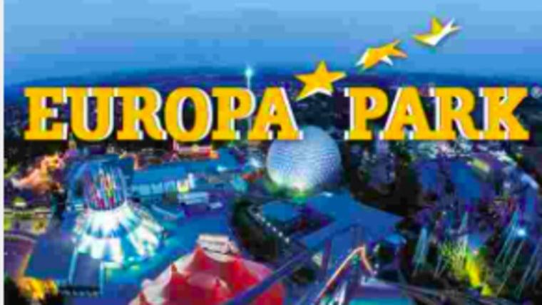 Illustration (Screenshot: Europapark)