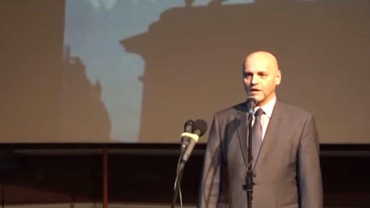 Milan Bošnjak (Foto: snimka zaslona/YouTube)