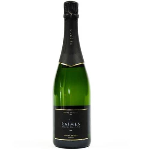 English_sparkling_wine_Raimes_Blanc_de_Noirs_2013