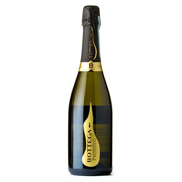 Kết quả hình ảnh cho champagne bottega prosecco doc