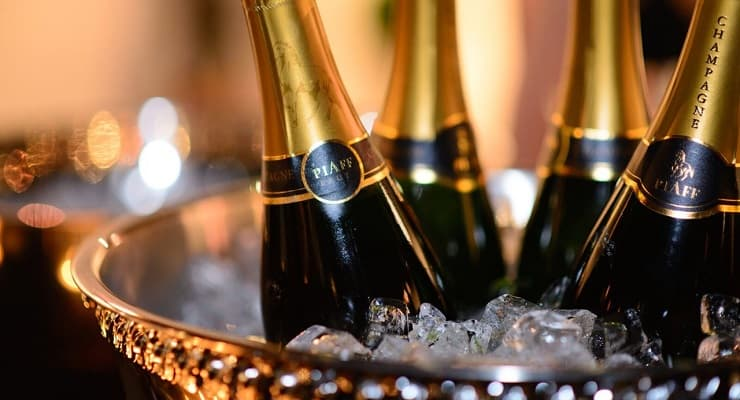 british owned champagne piaff the toast of new york champagne week