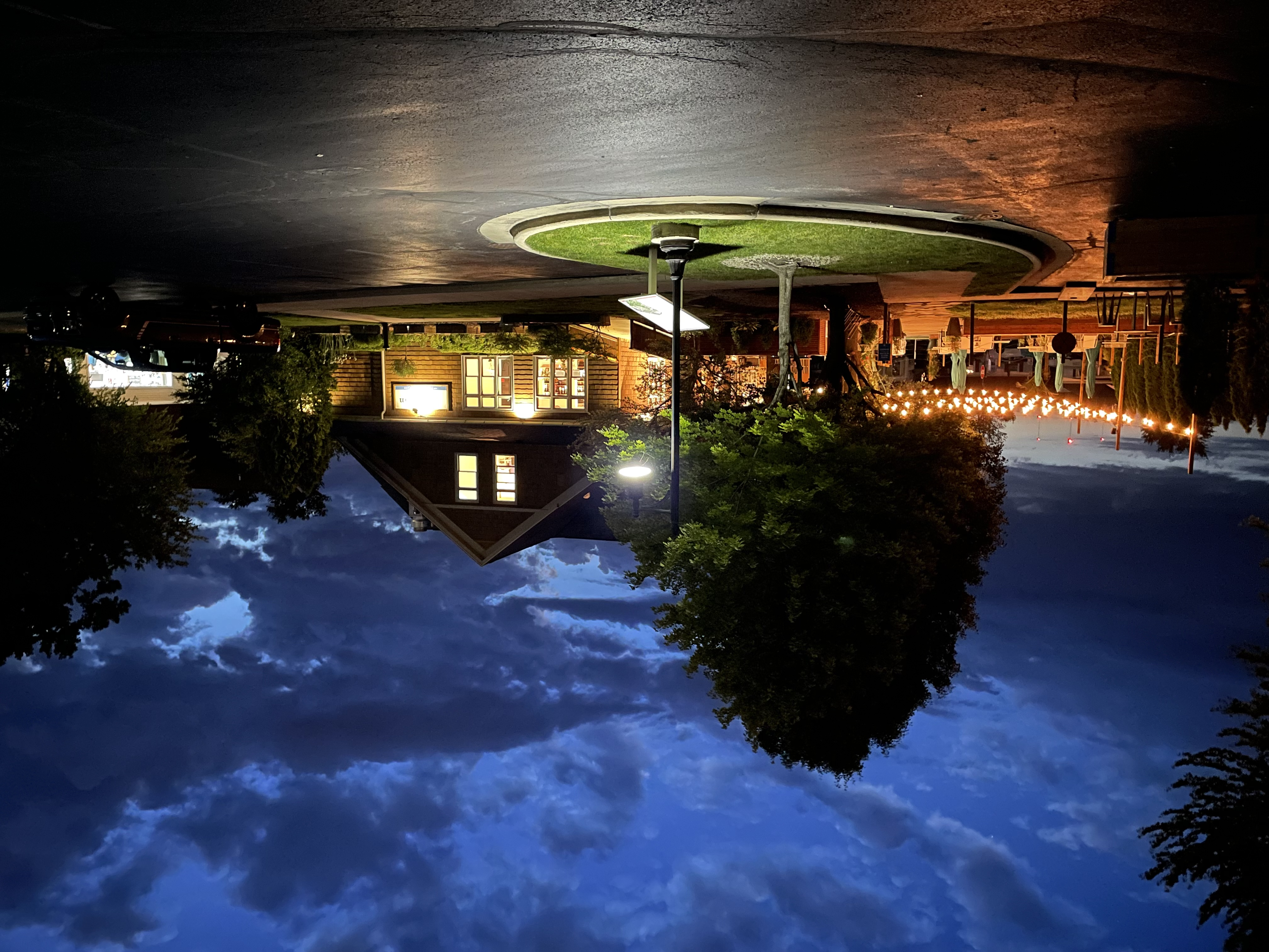 Cerulean Restaurant & Beer Garden